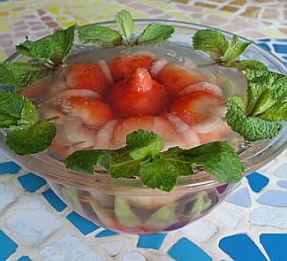 Рецепт креветок в карамельной глазури «Viva Виктория»