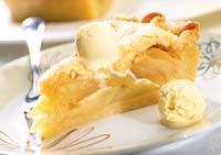 Рецепт классического яблочного пая