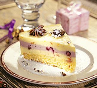Рецепт торта из сливочного сыра