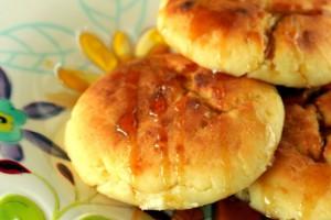 Рецепт - Вкусные ватрушки на 14 февраля
