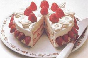 """Рецепт - Торт """"Тайные желания"""" на 14 февраля"""