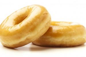 Рецепт - Вкусные пончики на 14 февраля