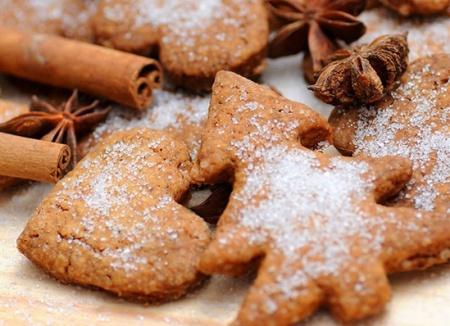 Глазурь для имбирного печенья. Рецепт имбирного печенья с глазурью