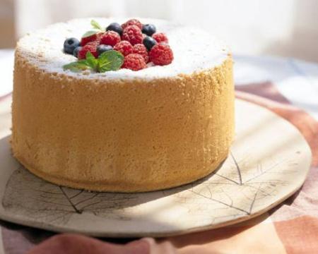 Воздушный бисквит. Рецепт с фото воздушного бисквитного торта на 8 марта