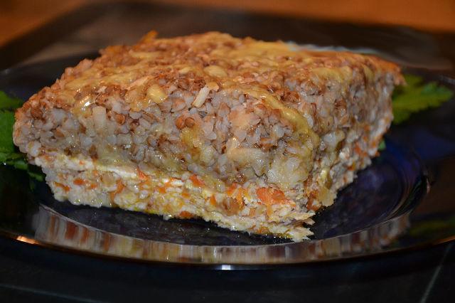 Рецепт легкого салата с красной фасолью