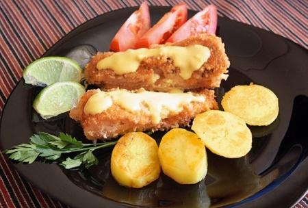 Рыба жареная – рецепт и общие принципы приготовления. Как правильно и вкусно пожарить рыбу  - смотрите видео.