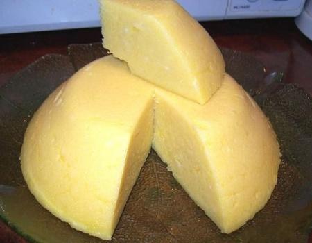 Сыр домашний – рецепт и общие принципы приготовления. Как приготовить натуральный домашний сыр?