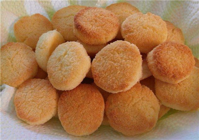 Испечь печенье в домашних условиях