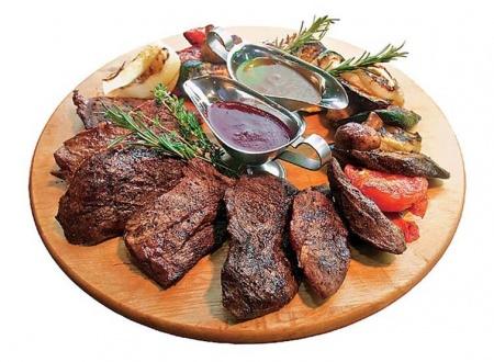 рецепты приготовления из мяса дикого кабана
