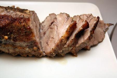 Свинина, запеченная в фольге в мультиварке. Рецепт запеченной свинины в фольге в мультиварке