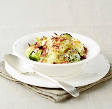Как вкусно приготовить цветную капусту и брокколи? Вкусные блюда из цветной капусты и брокколи