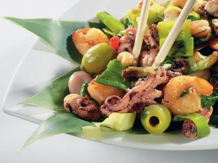 Каракатица. Как приготовить каракатицу? Вкусные блюда из каракатицы