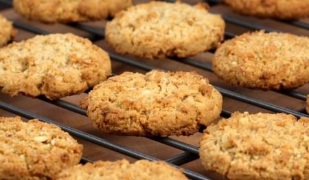 Овсяное печенье - рецепт с фото. Как в домашних условиях приготовить овсяное печенье?