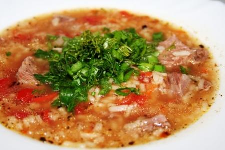 Рецепт «Харчо» с фото. Как самостоятельно приготовить наваристый, сытный суп харчо?