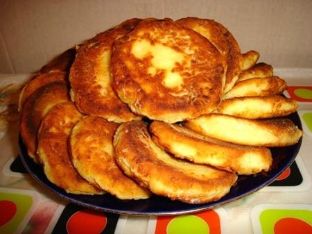 Сырники из творога - рецепт с фото. Как приготовить вкусные и полезные сырники из творога?