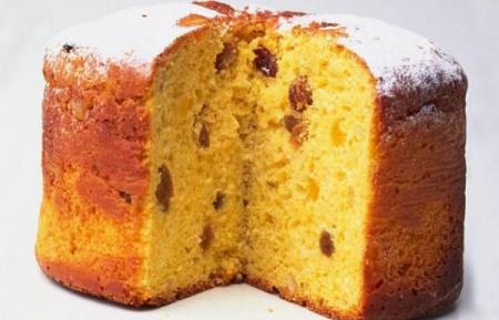 Пасхальный кулич - рецепт в хлебопечке. Как с помощью хлебопечки испечь пасхальный кулич?