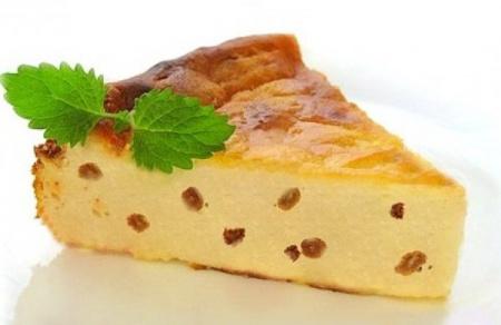 Запеканка с яблоками и творогом. Несколько рецептов приготовления запеканок с разнообразными начинками.