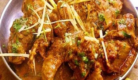 Блюдо из кролика. Рецепт с фото тушеного кролика в вине