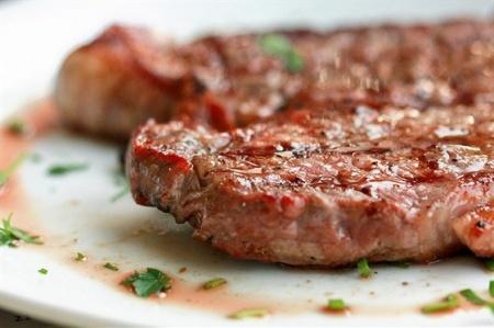 Блюда из говяжьей вырезки. Способ приготовления аппетитных и сытных блюд из говядины.