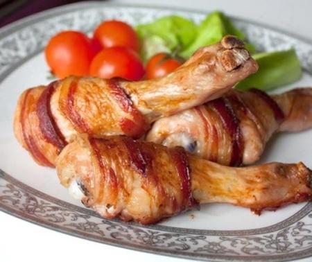 Курица жареная в скороварке. Как лучше всего приготовить курицу.