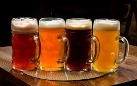 Особенности чешского пива