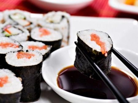 В чем польза суши?