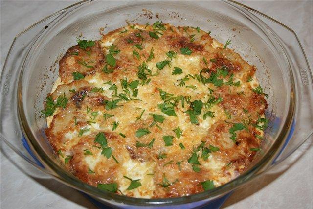 Пирог с творогом и укропом рецепты