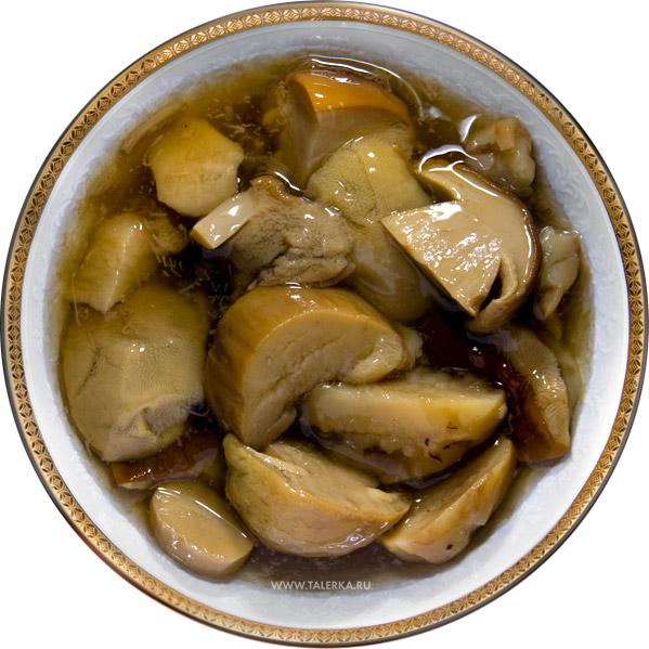 Рецепт картофеля с мясом и ананасами в духовке