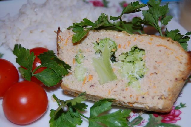 Вторые блюда с отварной курицей рецепты простые и вкусные