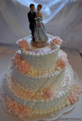 Быстрый торт - gastronom.ru