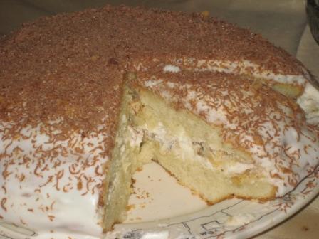 Торт сметанник рецепт в домашних условиях пошаговый рецепт